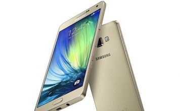 samsung-galaxy A3 and A7