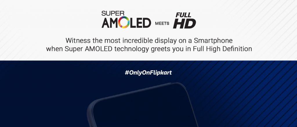 Samsung Galaxy On7 (2016) teaser on Flipkart