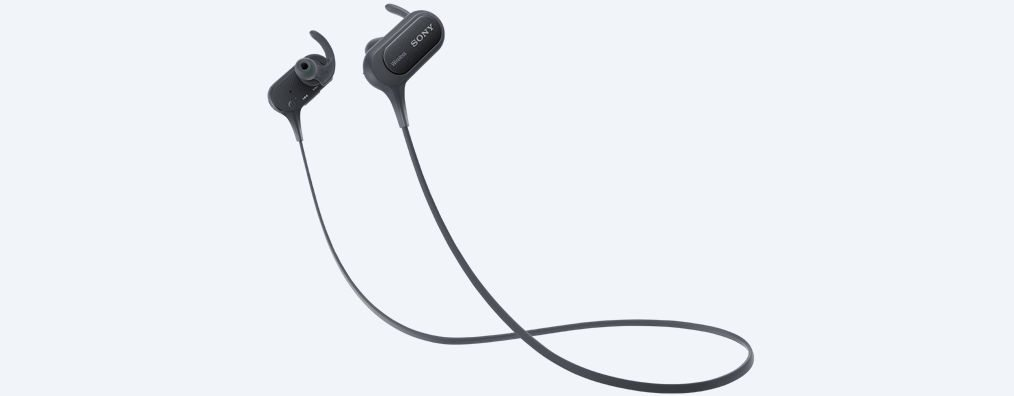 Sony MDR-XB50BS Extra Bass Wireless In-ear Headphones Launched at Rs 5,490
