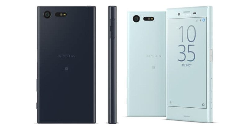 sony-xperia-x-compact-now-available-in-uk-at-359-99