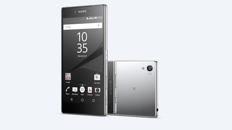 Sony Xperia X, Z5 Premium Dual (1)