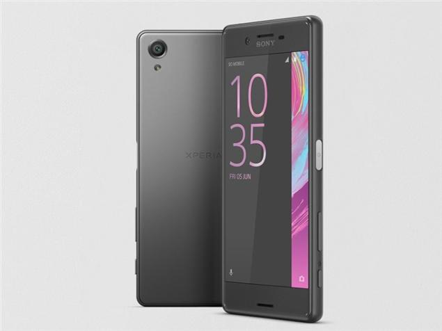 Sony Xperia X, Z5 Premium Dual (2)