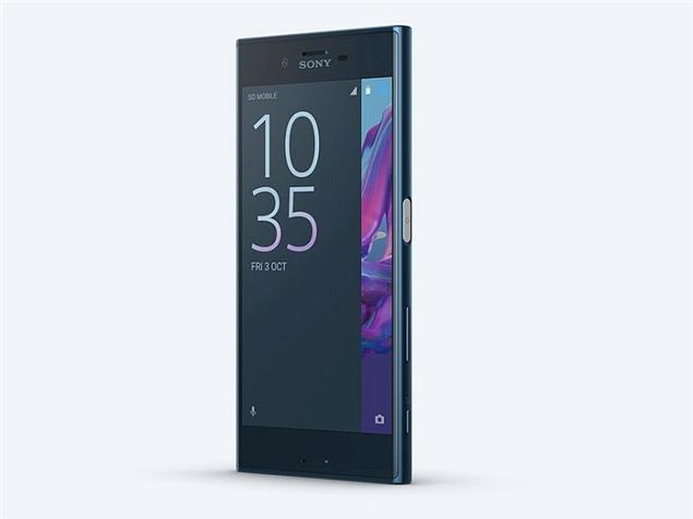 Sony Xperia XZ With Snapdragon 820 Launched In India At Rs. 51990