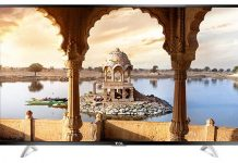 TCL L55P1US With 51-Inch 4K Ultra HD Display Launched At Rs 48,990