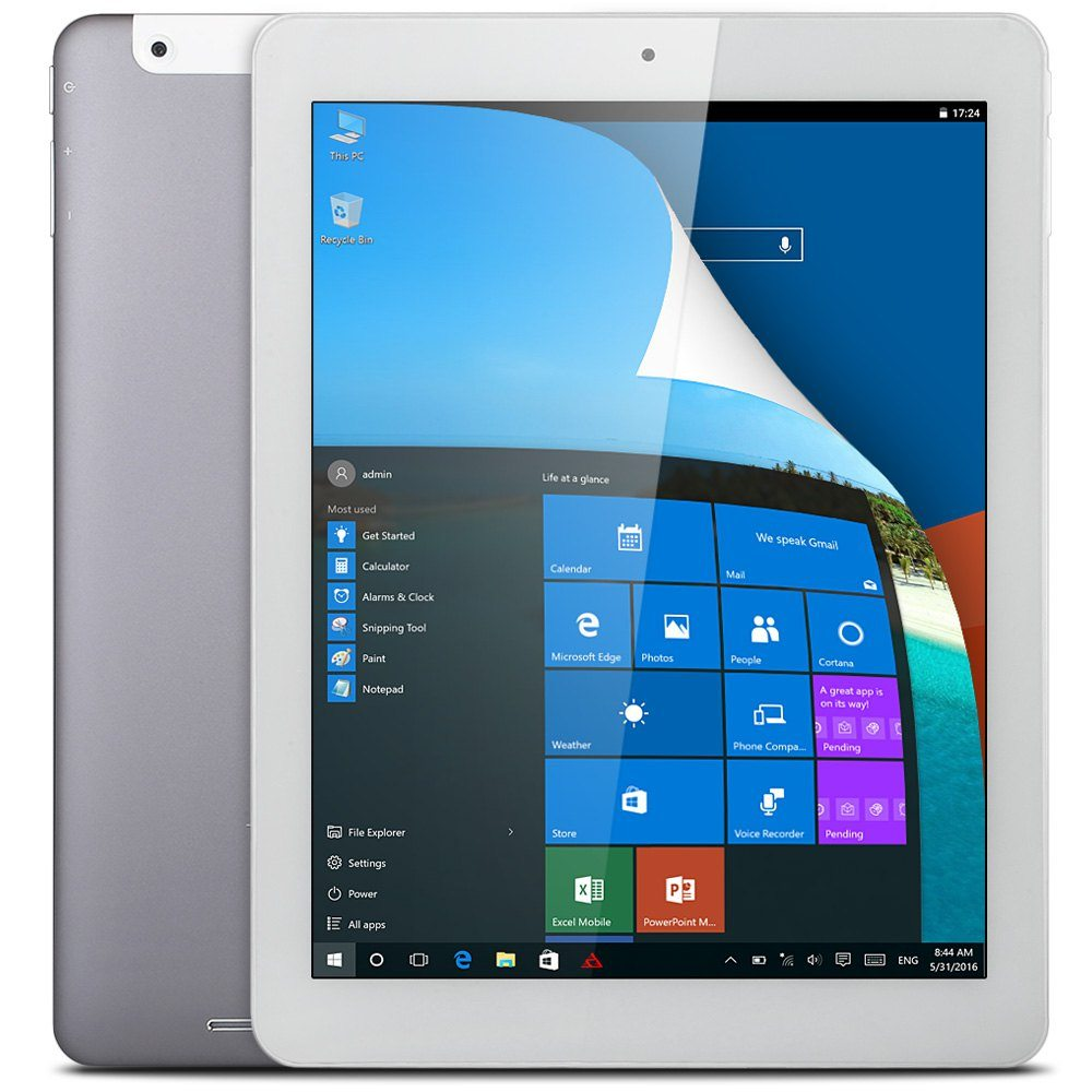 Teclast X98 Plus II Allows You to Run Two OS Without Breaking the Bank