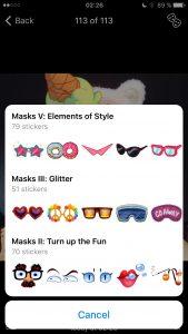 Telegram App Update Adds GIF Creation, Selfie Masks, Enhanced Photo Editing Tools