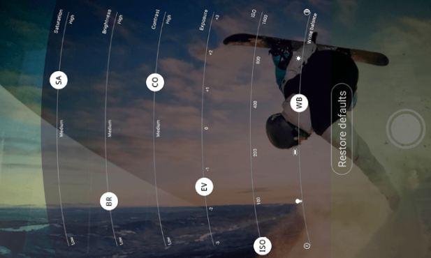 umi-super-and-umi-max-new-camera-app