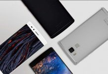 Vernee Apollo 2 Could Be the First Smartphone to Feature MediaTek's Helio X30 Chipset