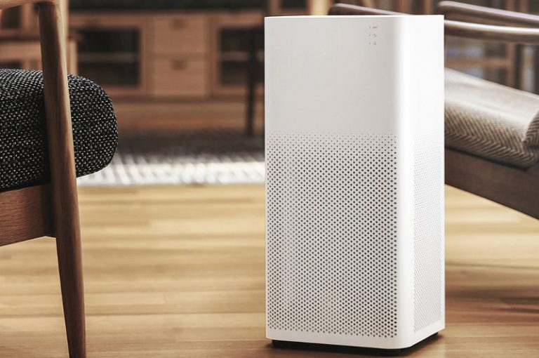 Xiaomi Debuts in Indian Home Appliances Market With Mi Air Purifier 2