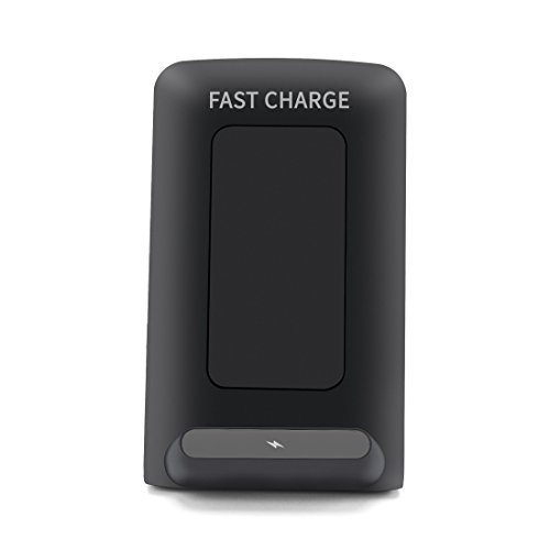 ZDW 10W Qi Wireless Charging Stand Giveaway