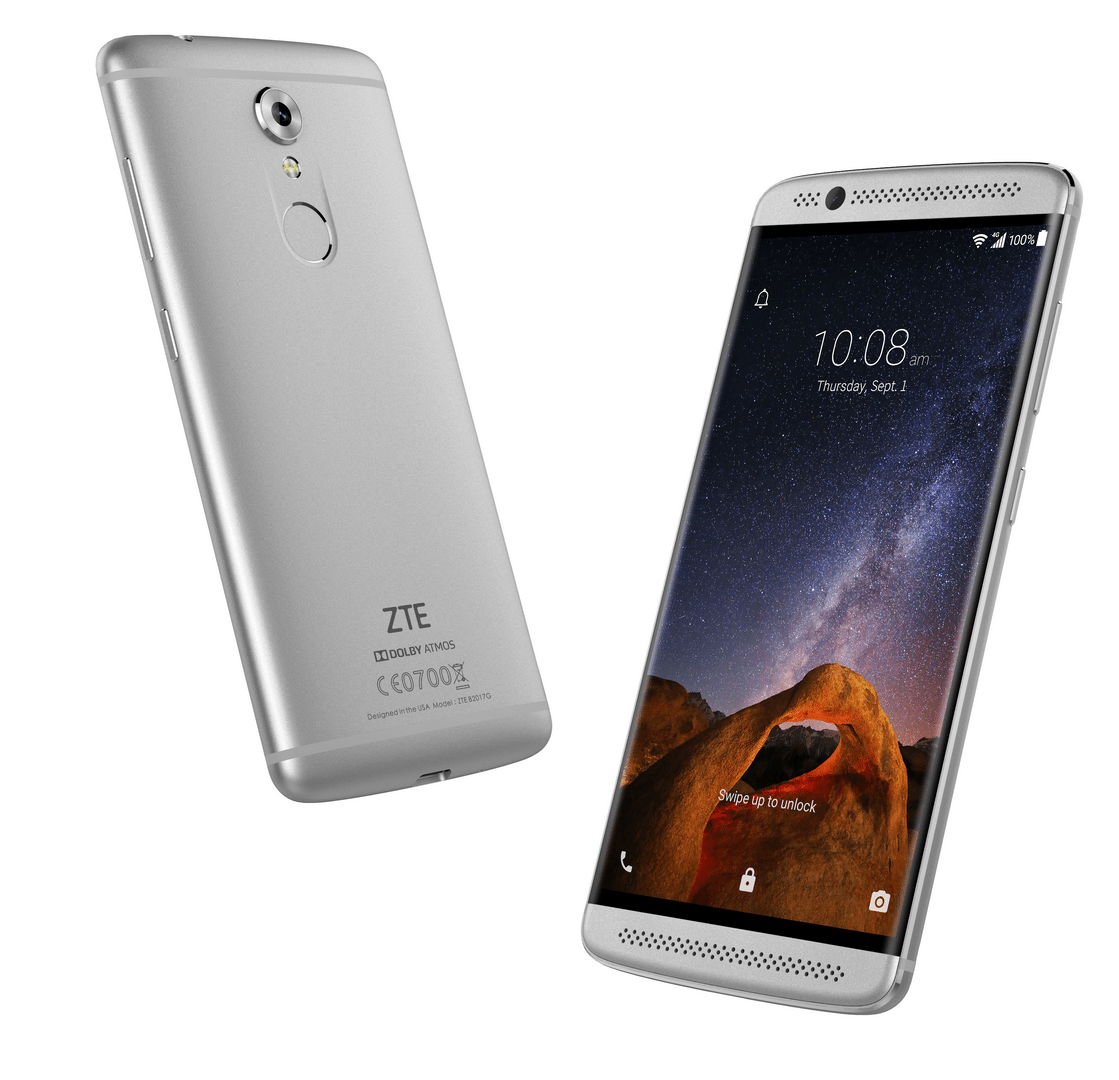ZTE Axon 7 Mini Shows the World that Superior Audio Quality Can be Seen in a Phone