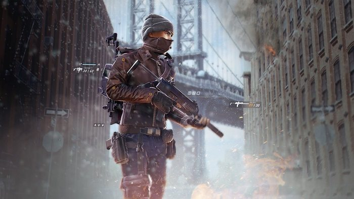 tom clancy's the division update 1.4