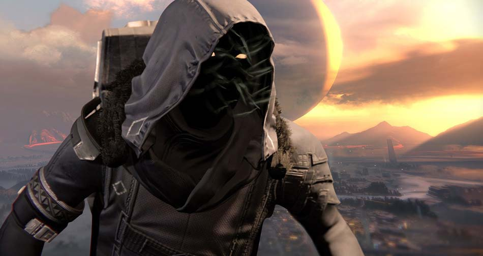 destiny xur location