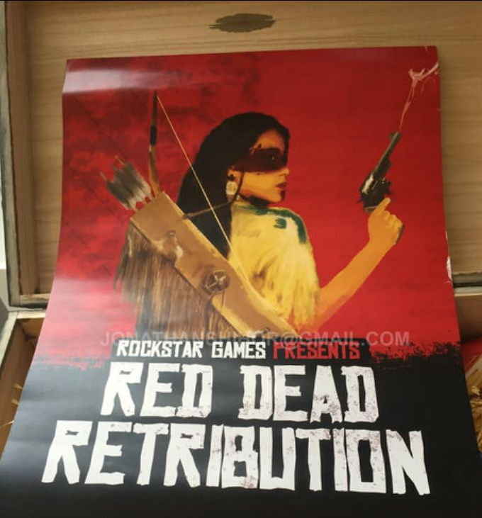 red dead redemption remastered release date