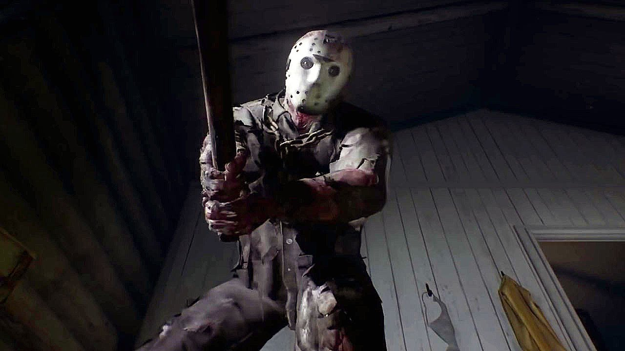 friday the 13th trailer impressions