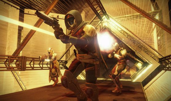 destiny rise of iron impressions