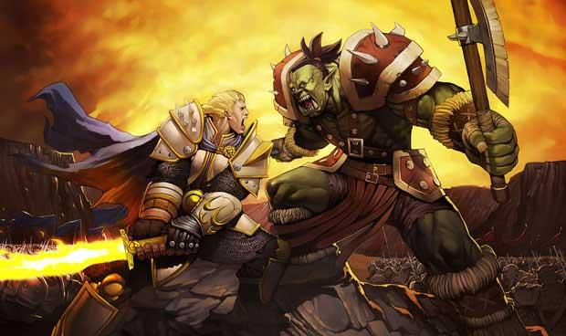 world of warcraft update