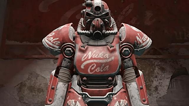 fallout 4 nuka world nuka cola power armor guide