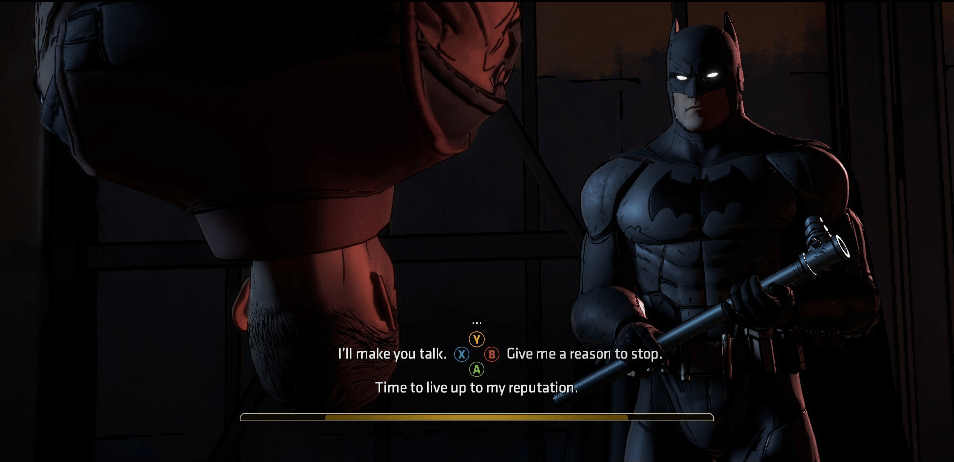 batman return to arkham release date