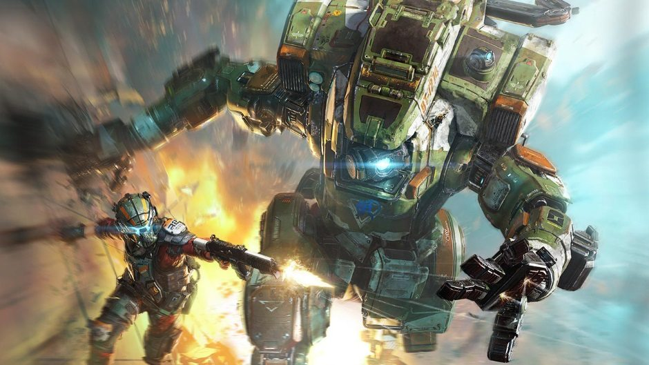 titanfall 2 weapons guide