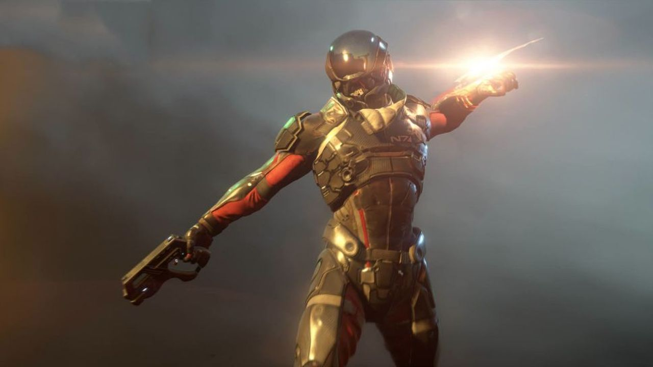 mass effect andromeda gameplay impressions