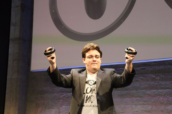 oculus touch release date