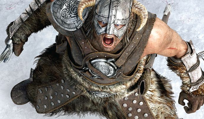 skyrim remastered features
