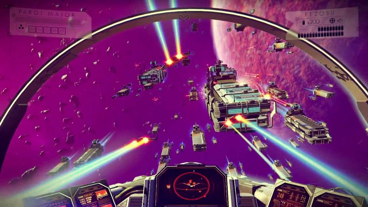 no man's sky update 1.08