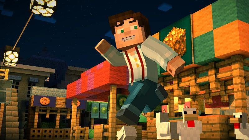 minecraft story mode episode 8 release date