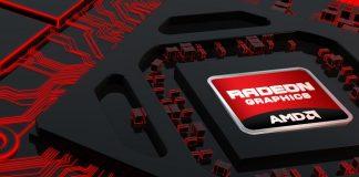 AMD Radeon E9550 And E9260 specs