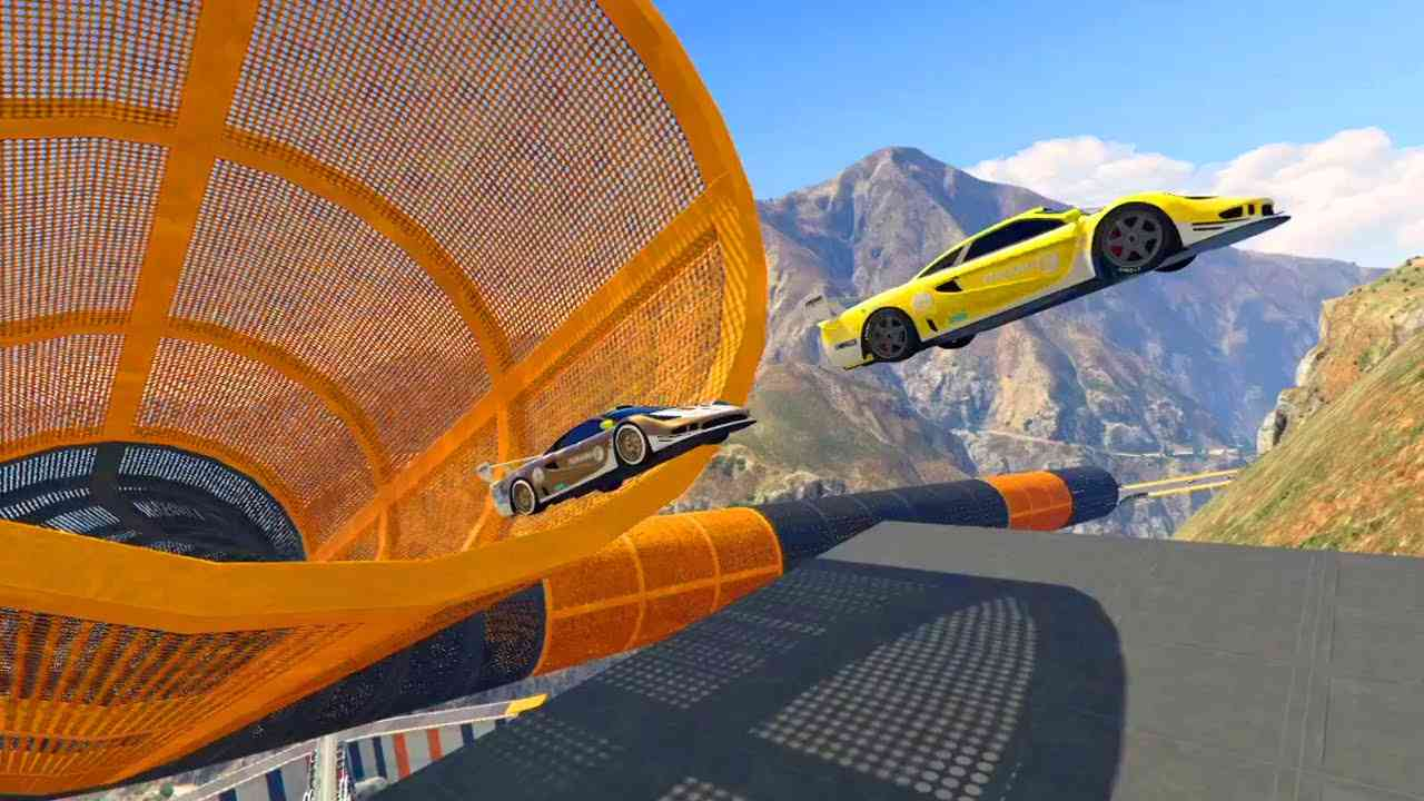gta 5 online stunt race tips