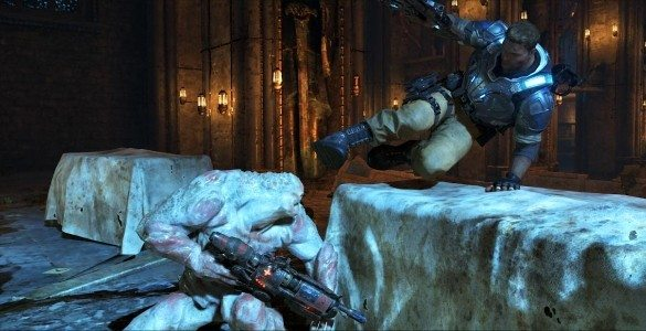 gears of war 4 multiplayer impressions