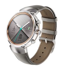 asus zenwatch 3- black