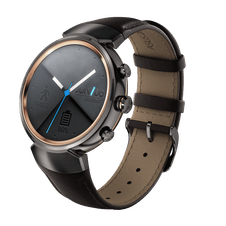 asus zenwatch 3- silver