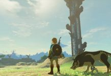 legend of zelda breath of the wild release date