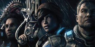 gears of war 4 horde gameplay