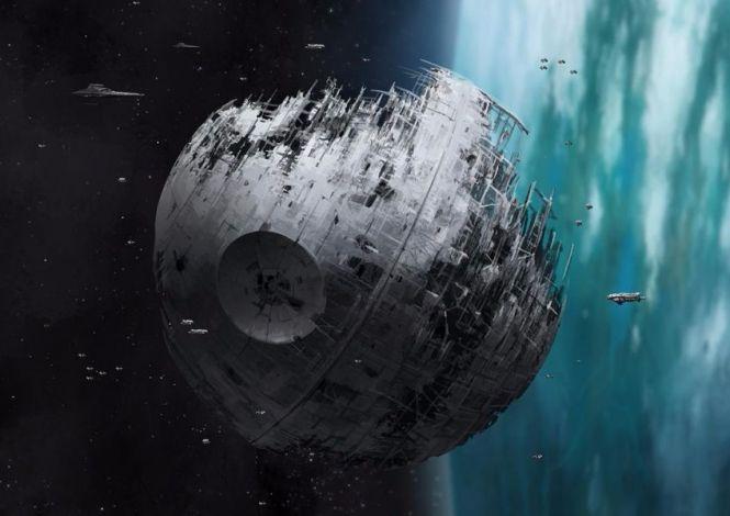star wars battlefront death star dlc weapons guide