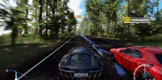 forza horizon 3 gameplay impressions