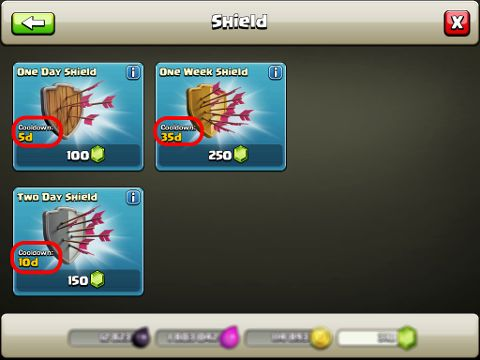 clash of clans getting started guide
