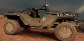 forza horizon 3 halo warthog