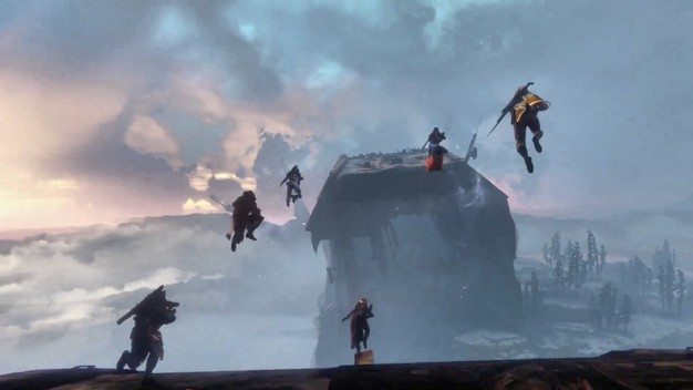 destiny rise of iron wrath of the machine guide