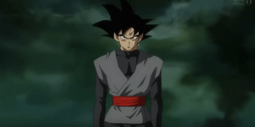 Dragon Ball Super Episode 60