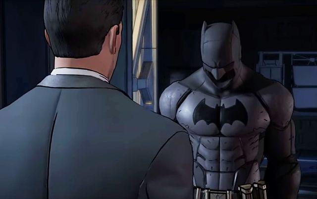 batman the telltale series episode 2