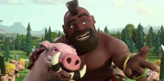 clash of clans hog rider tips