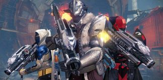 destiny rise of iron new exotics