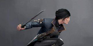 dishonored 2 creative kills gameplay video