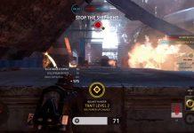 star wars battlefront death star dlc guide