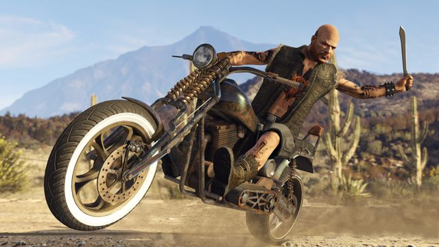 GTA 5 Online Event Offers Freebies, Discounts, and Bonuses