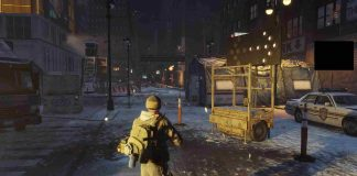 tom clancy's the division pts