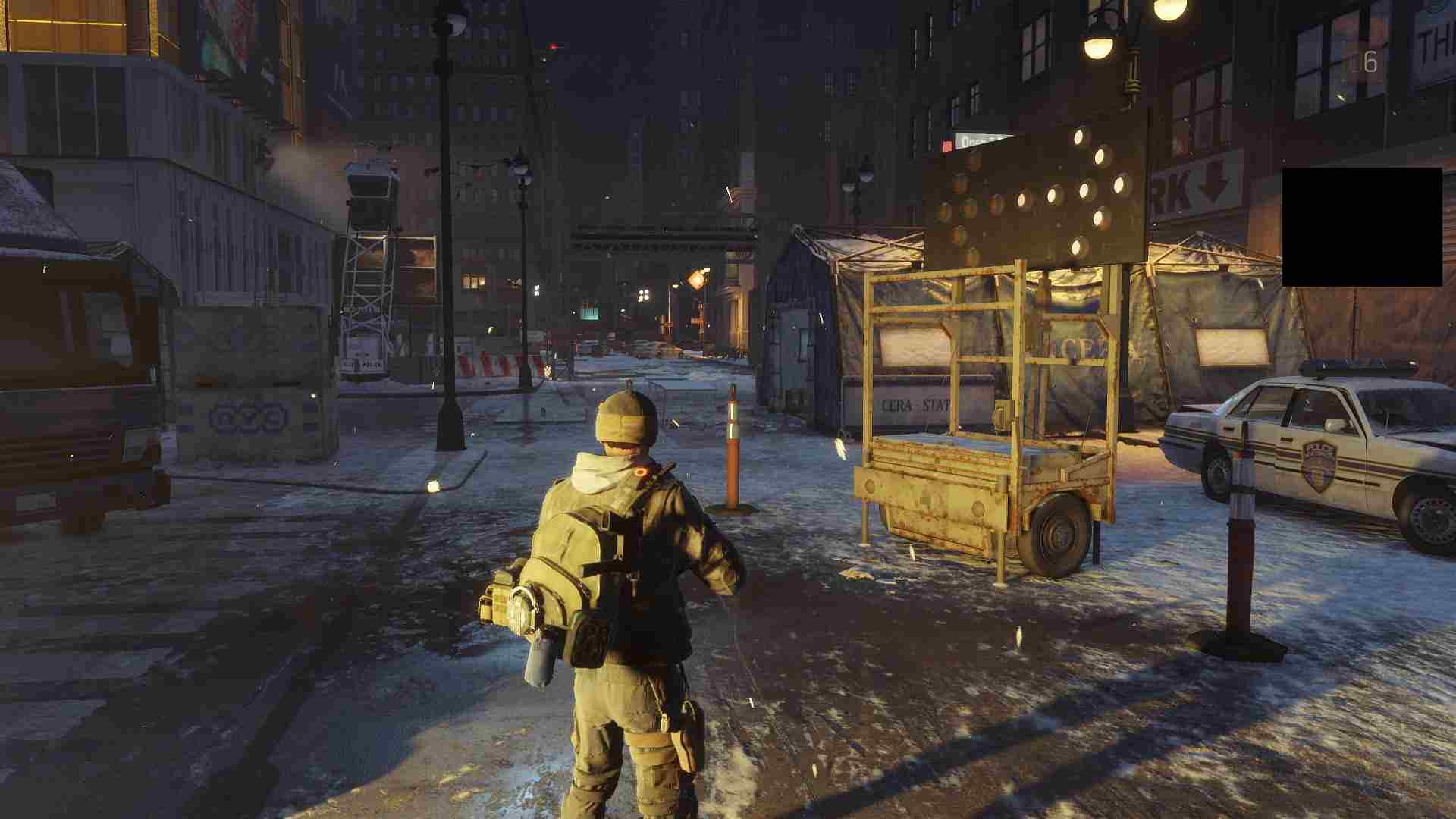 The Division's Public Test Server Has Been Delayed